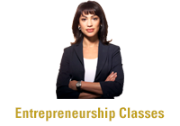 Entrepreneurship Classes