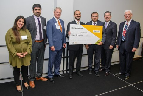 100k mit business plan competition
